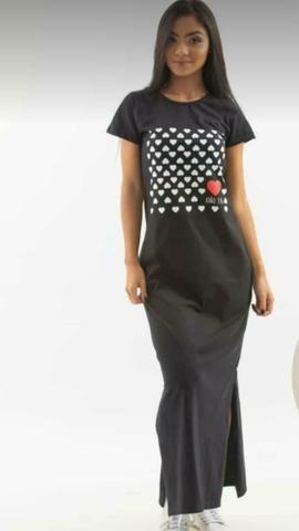 Vendo roupas moda cristã novas - Foto 3