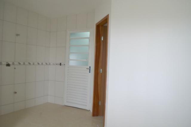 ED Casas com Laje 02 quartos Tatuquara/Rio Bonito/Campo de Santana-Imobiliaria Pazini - Foto 8