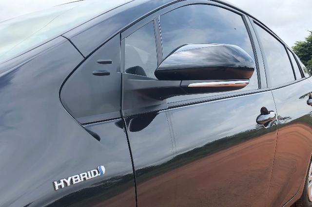Toyota Prius 1.8 Híbrido 17/17 - Foto 14