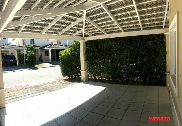 CA1743 Vendo ou Alugo, casa e condomínio no Eusébio, 3 quartos, 3 vagas, lazer - Foto 13