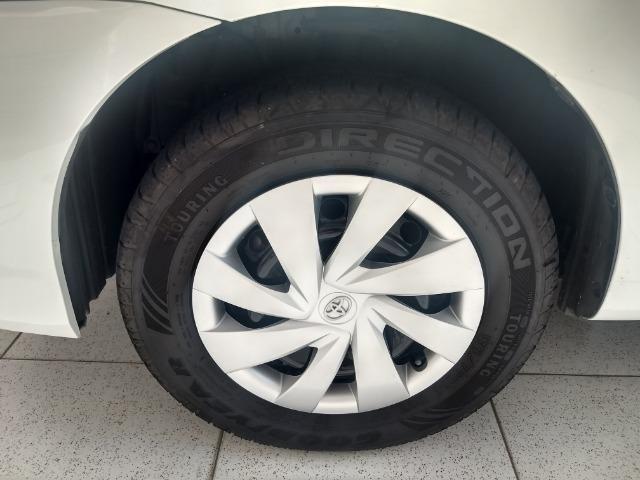Toyota Etios Hatch 1.5 XS Aut. 2018 Repasse Consócio - Foto 2