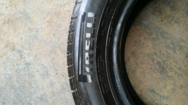 Pneus pirelli P1 175/65r14 - Foto 3