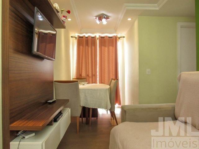 Apartamento com 2 Quartos à Venda em Jardim Primavera. REF496