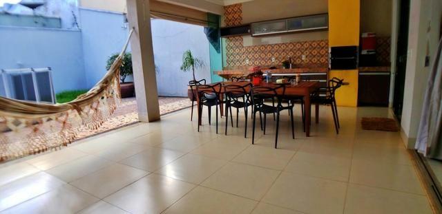 Casa 3 Quartos, 170 m² c/ lazer na 106 Norte - Foto 12