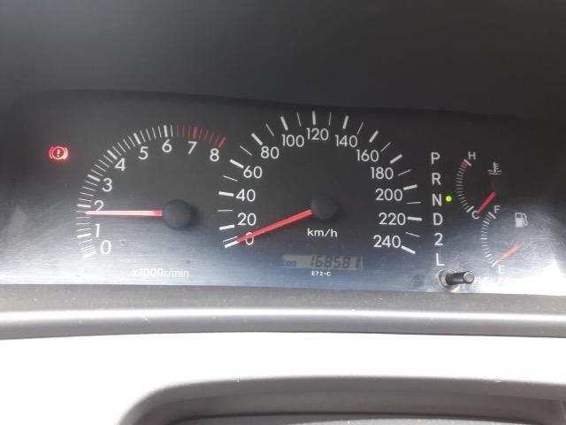 Corolla xei 2003 automático - Foto 11