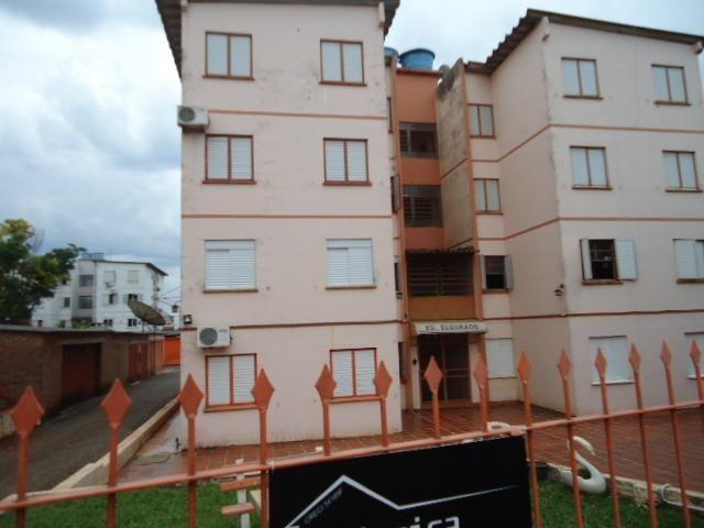 (AP 2402) Apartamento na Cohab - Foto 6