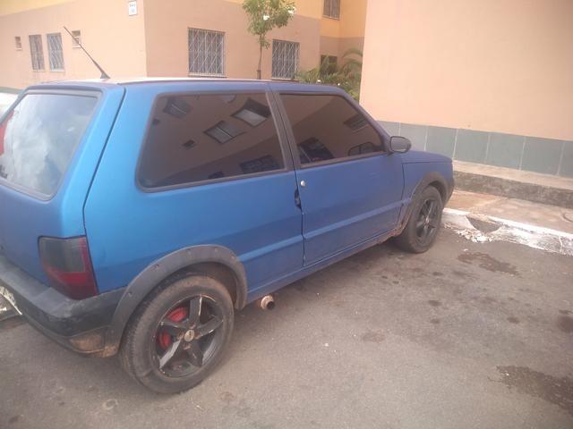 Vendo Fiat Miller 2007