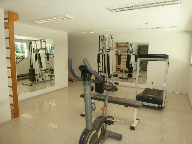Apartamento de Alto Padrão No Guararapes, 314m² e 100% Nascente! - Foto 6