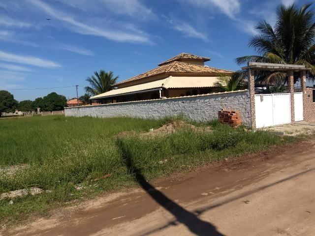 ER C 19 Terreno no Condomínio Bougainville II em Unamar - Tamoios - Cabo Frio/RJ - Foto 4