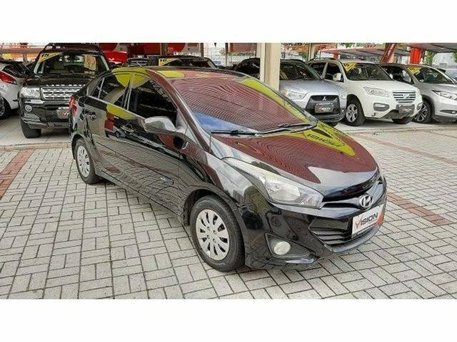 Hyundai hb20s 2014 - leia o anúncio