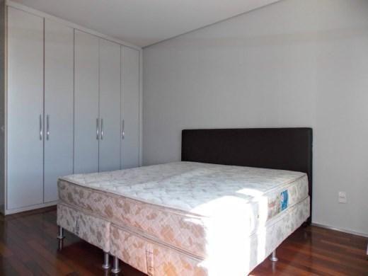 Apartamento à venda com 1 dormitórios em Belvedere, Belo horizonte cod:18801 - Foto 11