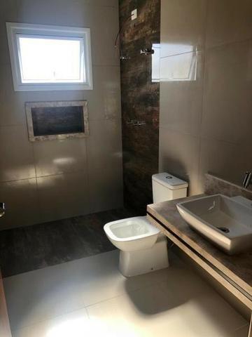 Lindo sobrado em condomínio Golden Park, 160 m² R$ 650.000,00 - Foto 9