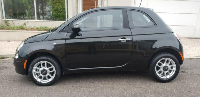 Fiat500 completinho - Foto 6