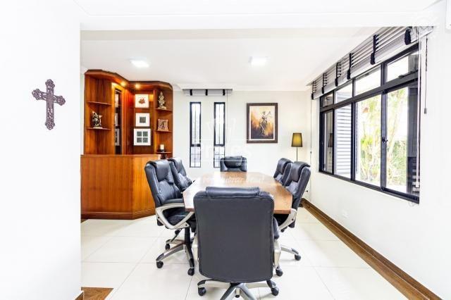 Casa para alugar com 3 dormitórios em Bom retiro, Curitiba cod:8402 - Foto 7