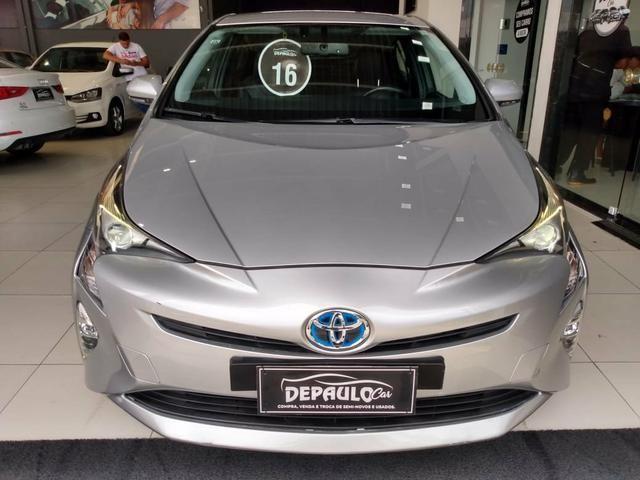 Toyota Prius 1.8 Híbrido automático 2016 - Foto 3