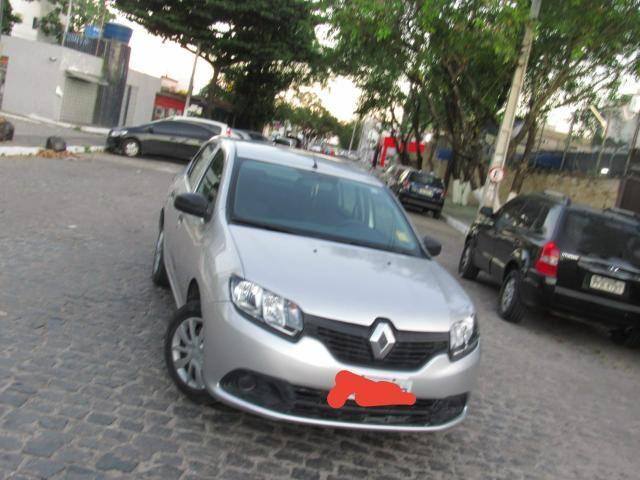 Renault Logan 2014 Completo