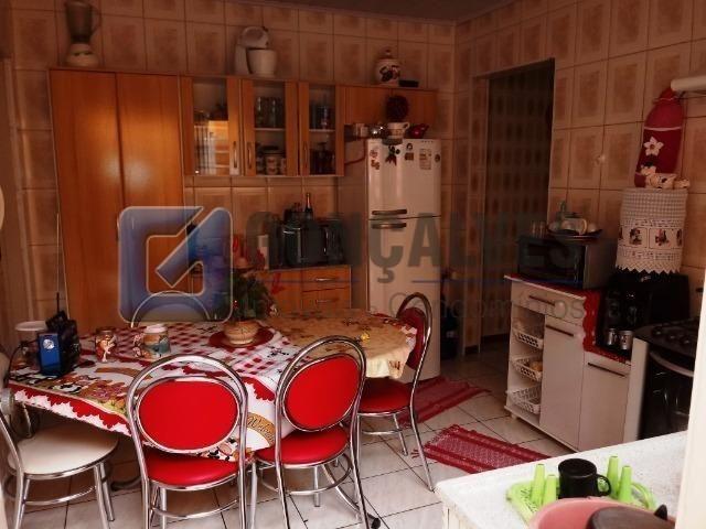 Casa à venda com 2 dormitórios em Alves dias, Sao bernardo do campo cod:1030-1-67892 - Foto 13