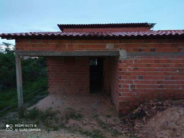 Casa em chapadinha MA - Foto 4