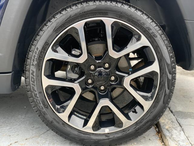Jeep Compass limited diesel 2018/2019 - Foto 10
