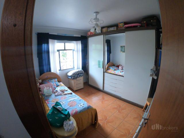 Casa à venda com 4 dormitórios em Oficinas, Ponta grossa cod:743 - Foto 9
