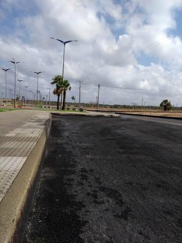 !*!##!Lotes com infraestrutura completa e praça no Jereissate!!!! - Foto 5
