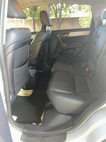 CRV 2.0 EXL 4WD (4x4) - Foto 4