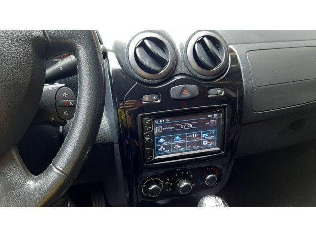 Renault Sandero 2012(Aceitamos Troca)!!!Oportunidade Unica!!! - Foto 10
