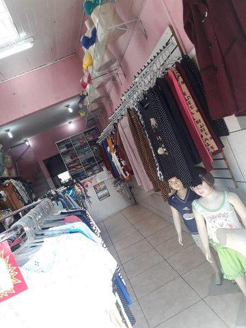 Vendo loja de roupas e lingerie - Foto 5