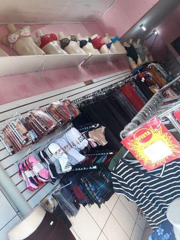 Vendo loja de roupas e lingerie - Foto 2