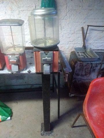 3 máquina de bolinhas - Foto 2