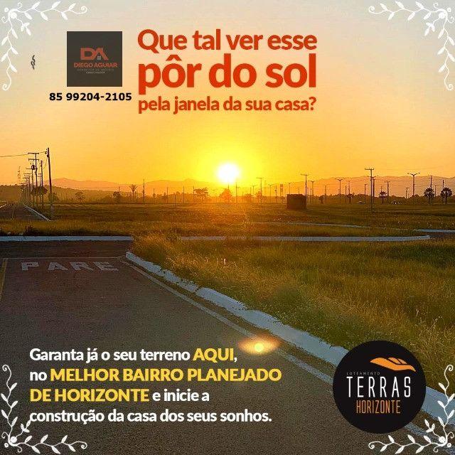 Loteamento Terras Horizonte &¨%$ - Foto 6