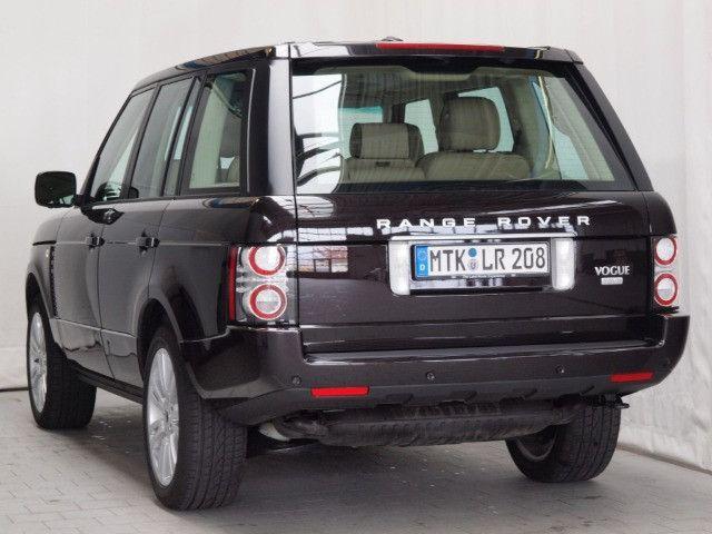 Sucata Range Rover Vogue Para Vendas de Peças - Foto 5