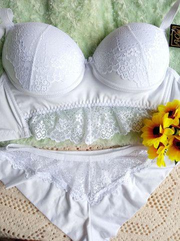 Lindas lingeries plus size - Foto 5