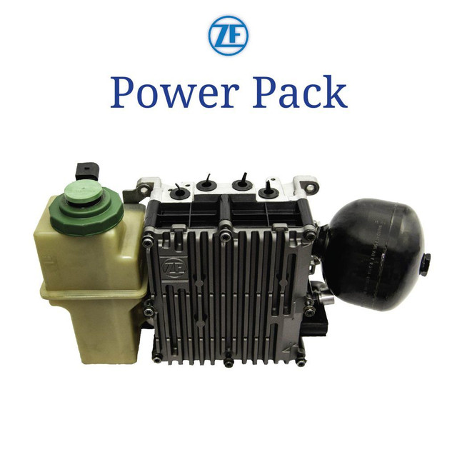 Câmbio Power Pack volkswagen 17.230 VTRONIC
