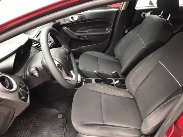 New Fiesta 1.6 SEL Automatico 16V 2017 - Foto 4