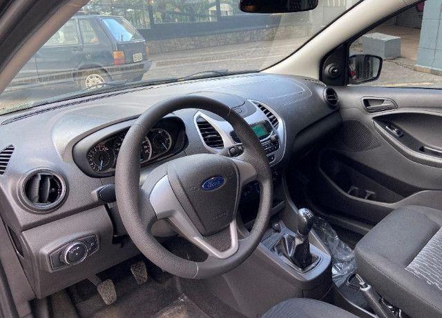 Ford Ka Se Mecanico 0Km!!! Consulte!!! - Foto 4