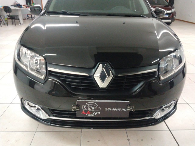 Renault Logan Expression 1.6 16v 2018 (manual) - Foto 12