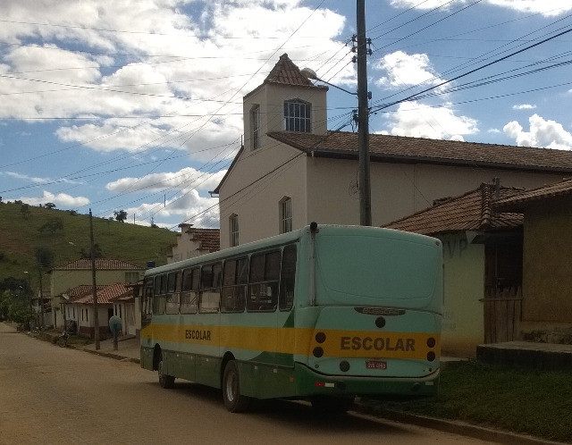 Onibus M. Benz / Busscar Urbanuss 2006 - Foto 2