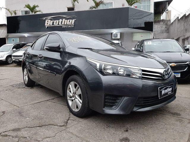 Corolla 1.8 XEI Automático 2017, 74.900,00