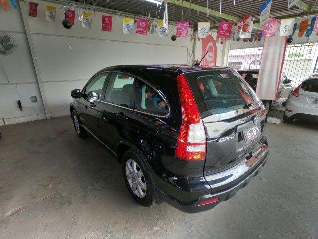 Honda CR-V LX 4x2 2.0 Gasolina AT - Foto 4