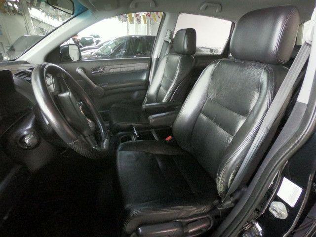 Honda CR-V LX 4x2 2.0 Gasolina AT - Foto 17