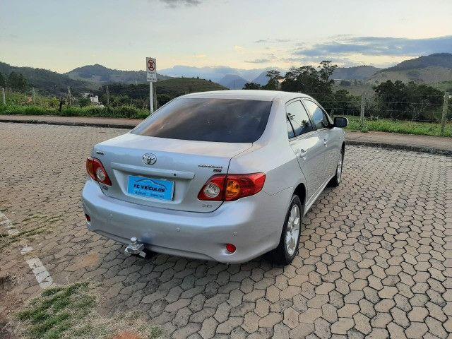 Corolla 2.0 XEI 2011 - Foto 4