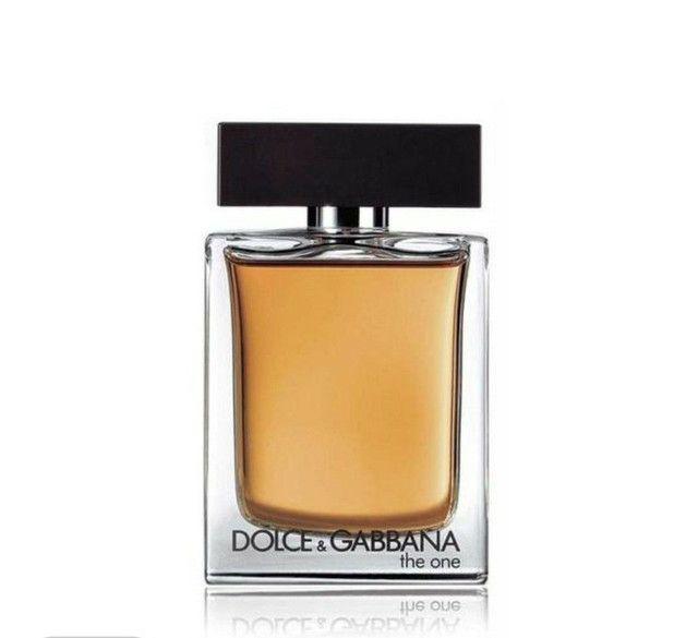 Perfume Dolce Gabbana The One Masculino 100ml -100% Original - Foto 2
