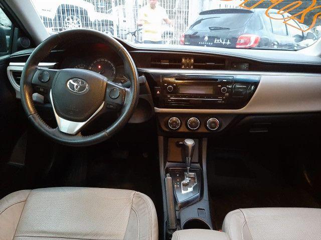 Corolla 1.8 XEI Automático 2017, 74.900,00 - Foto 4