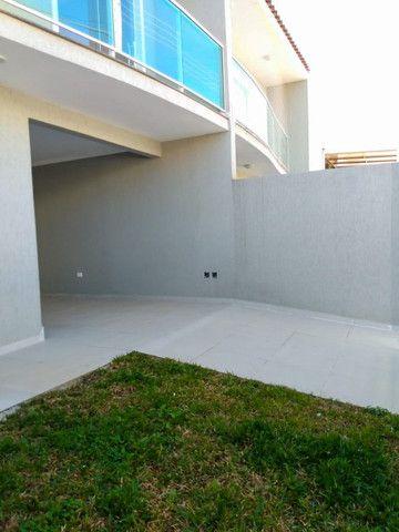 Sobrado 85 m² Parque da Fonte São José dos Pinhais