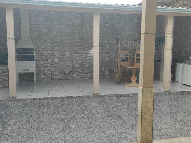 Vendo Casa Semi Mobiliada em ótima localidade - Foto 5