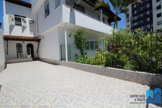 Casa a venda 7 quartos, 4 vagas na Miguel Gustavo em Brotas - Foto 2