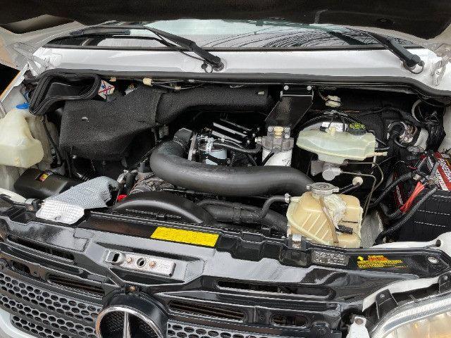 Mercedes Sprinter Escolar 313 2.2 Diesel 2009 16 L Autos RR - Foto 10