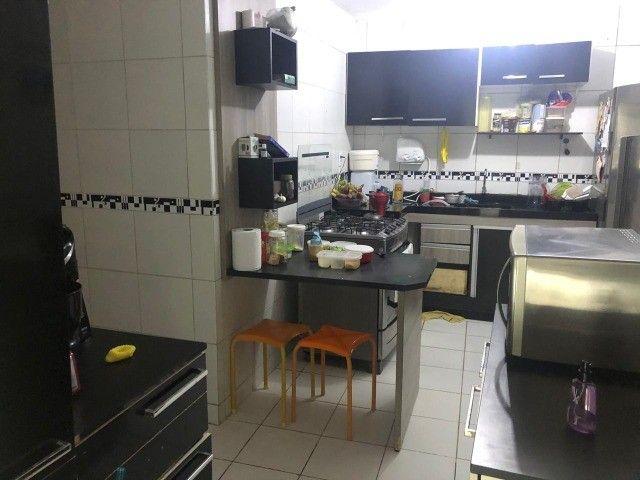 ( Financiamos) Casa  Alto Padrão 3 qtos/ na laje/  2 vagas/  - Foto 9