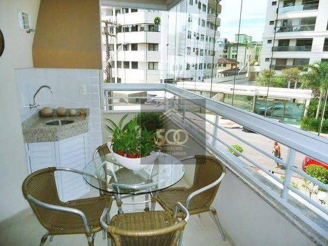 Apartamento de 3 dormitórios no Balneario do Estreito/SC - Foto 4